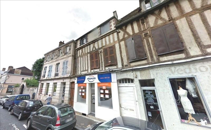 Vente immeuble Auxerre 251000€ - Photo 2