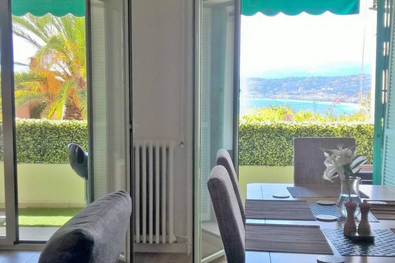 Verkoop van prestige  appartement Nice 689000€ - Foto 6
