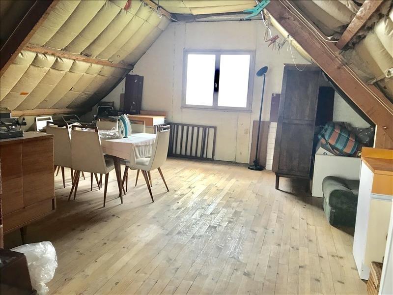 Vente maison / villa St brieuc 159120€ - Photo 6