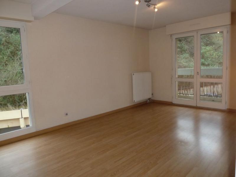 Rental apartment Toulouse 554€ CC - Picture 1