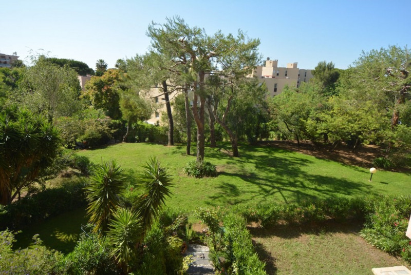 Sale apartment Golfe-juan 298 000€ - Picture 3