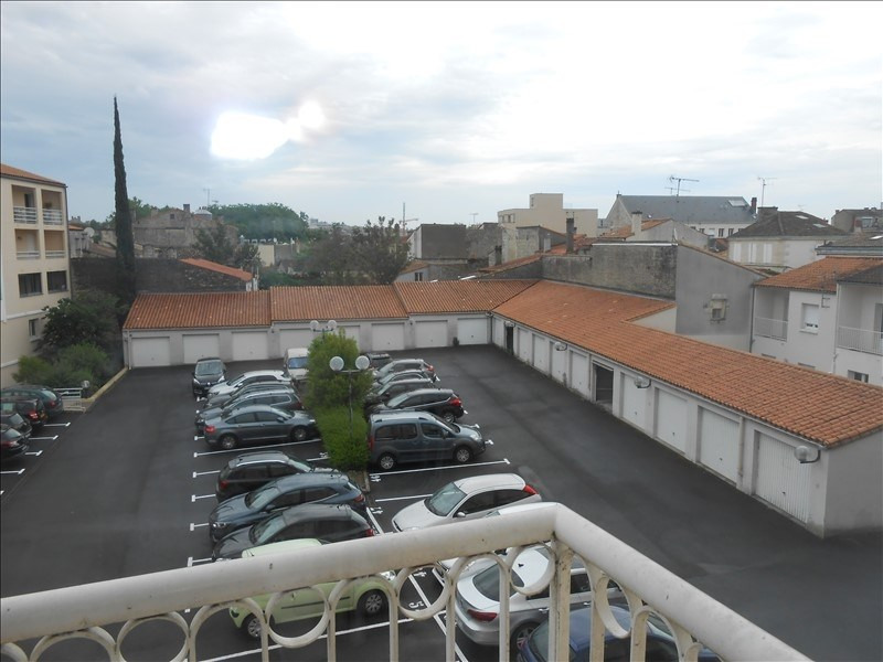 Vente appartement Niort 72360€ - Photo 2