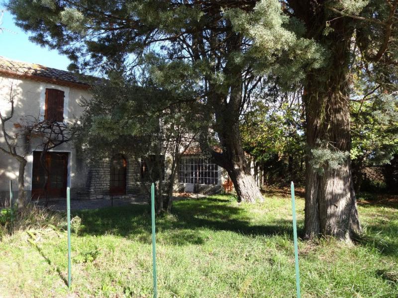 Rental house / villa Althen des paluds 750€ CC - Picture 3