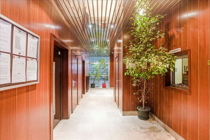 Vente appartement Paris 11ème 310000€ - Photo 9