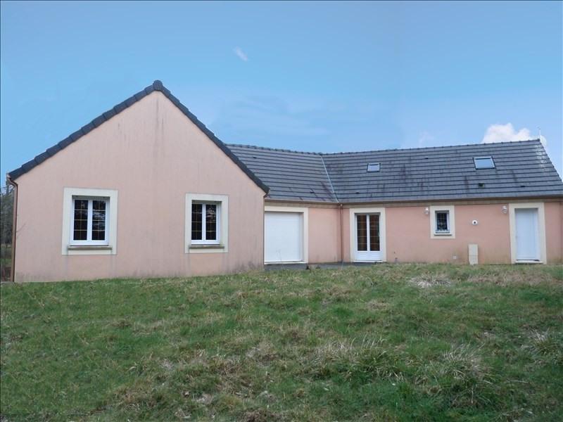 Vente maison / villa Secteur aillant sur tholon 190000€ - Photo 3