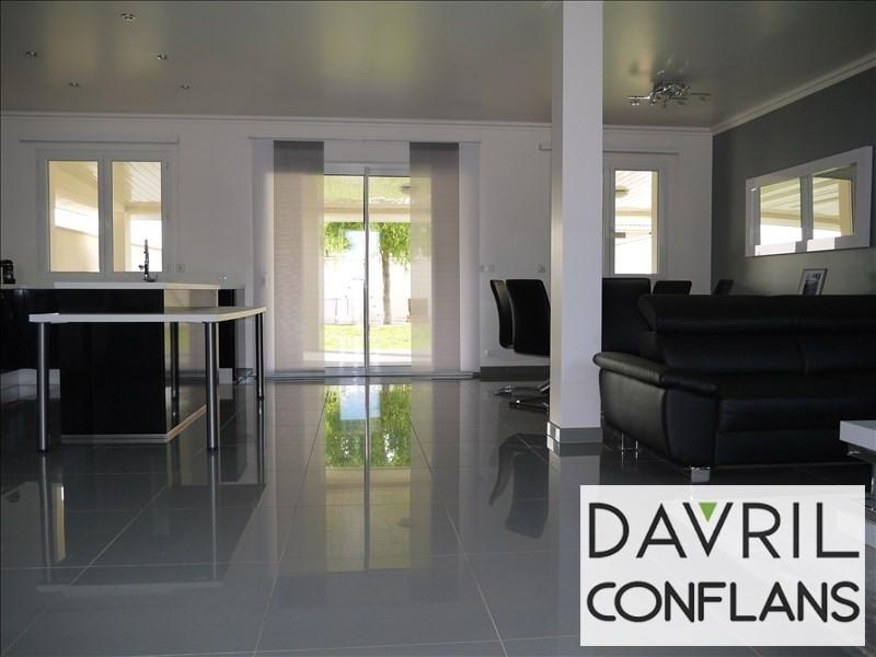 Vente de prestige maison / villa Conflans ste honorine 439000€ - Photo 3