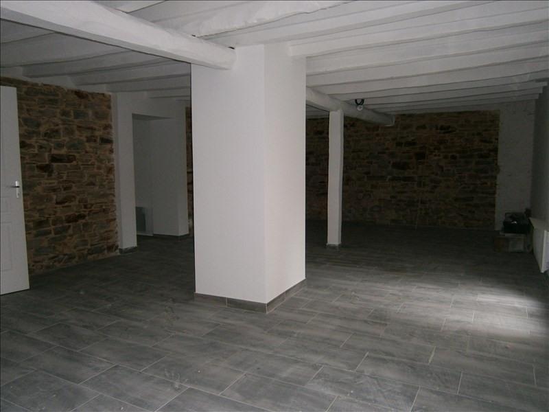 Location appartement St nicolas de redon 610€cc - Photo 1