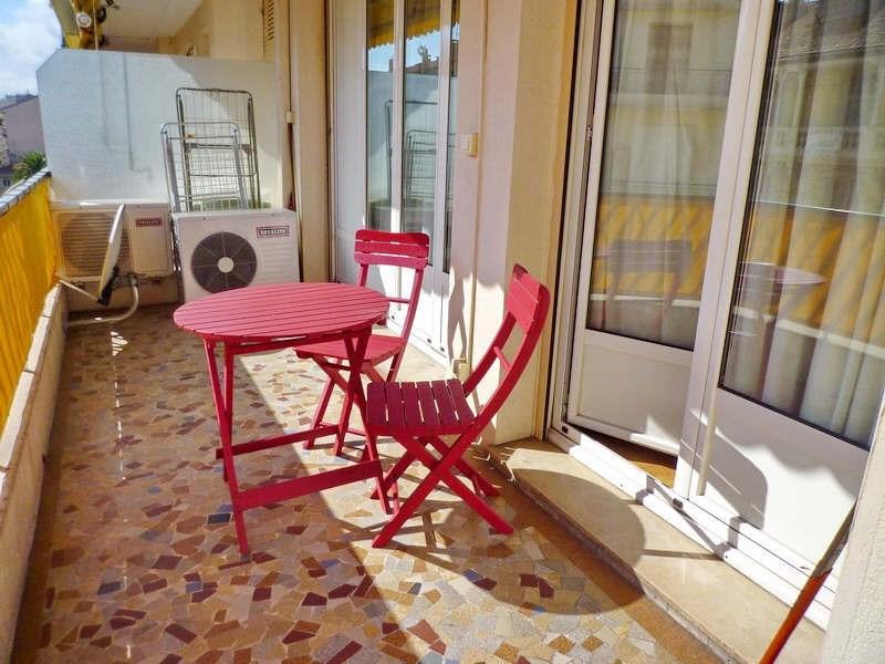 Affitto appartamento Nice 1210€ CC - Fotografia 1