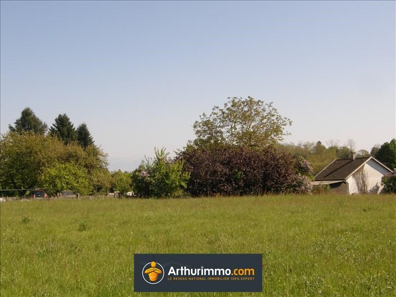 Vente terrain La tour du pin 54 000€ - Photo 4