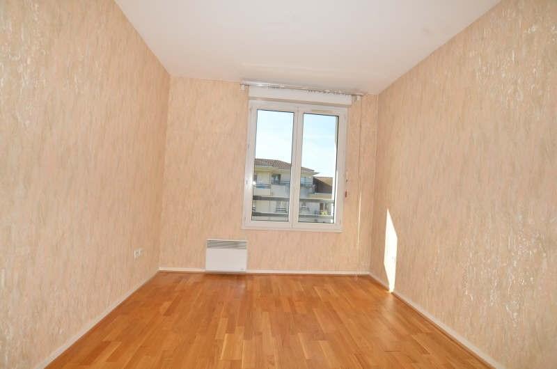 Locação apartamento Fontenay le fleury 1050€ CC - Fotografia 10
