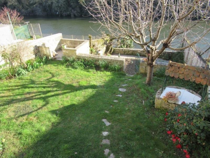 Sale house / villa Mouleydier 139000€ - Picture 4