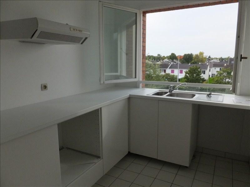 Vente appartement Montigny le bretonneux 252000€ - Photo 3