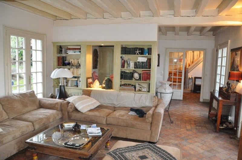 Vente de prestige maison / villa Saint-nom la breteche 1390000€ - Photo 5