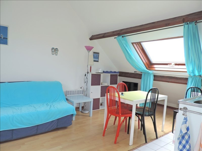 Vente appartement Fort mahon plage 67700€ - Photo 2