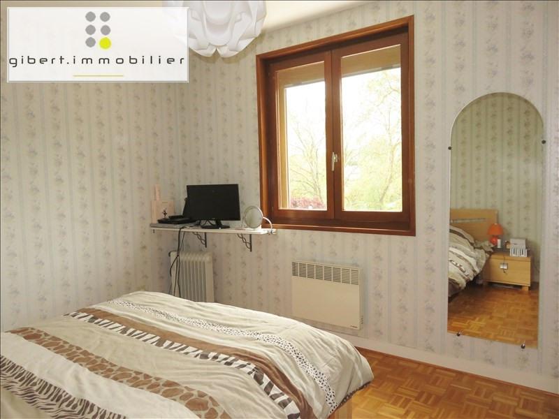Sale house / villa Vals pres le puy 178000€ - Picture 4