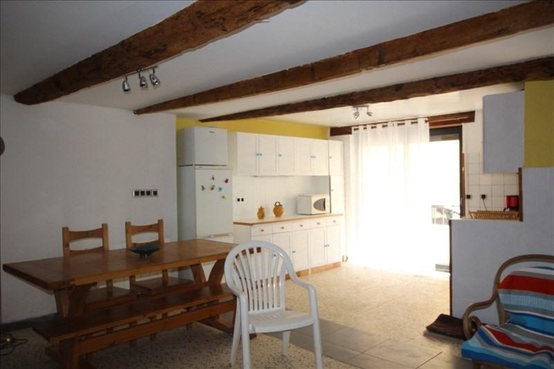 Sale apartment Port vendres 88000€ - Picture 3