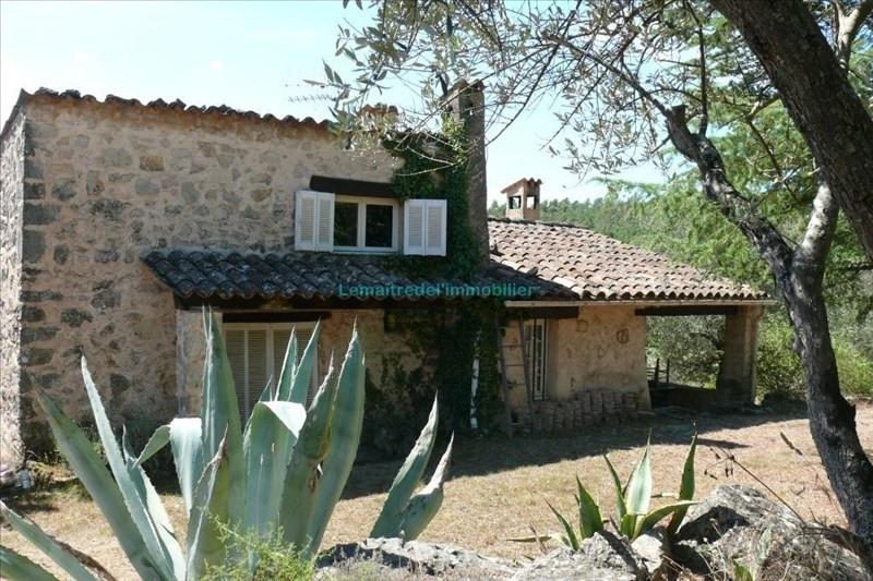 Vente de prestige maison / villa Saint cezaire sur siagne 599000€ - Photo 5