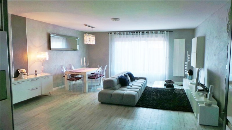 Sale apartment Dijon 240 000€ - Picture 1