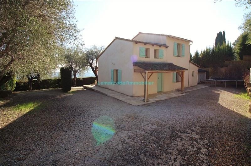 Vente maison / villa Le tignet 435000€ - Photo 15