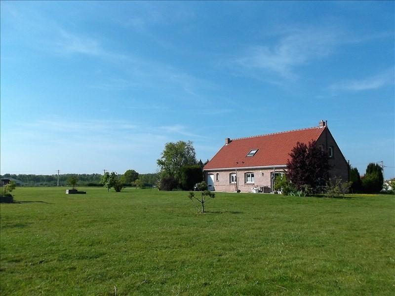 Vente maison / villa Hinges 279000€ - Photo 1