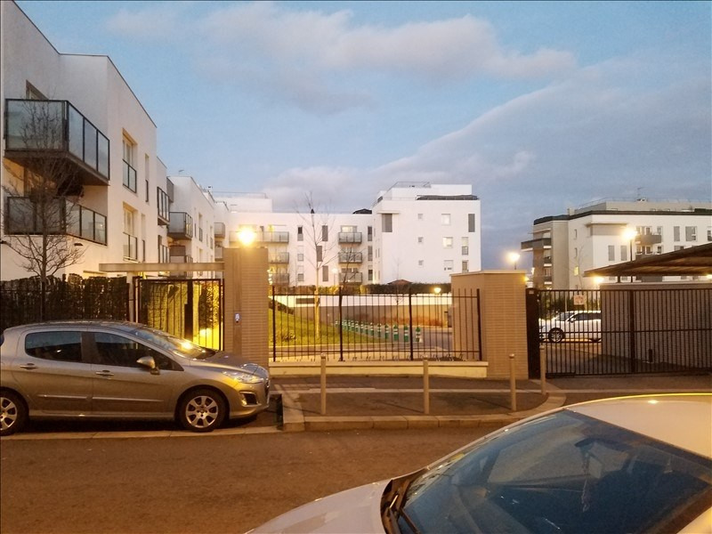 Vente appartement Garges les gonesse 172000€ - Photo 11
