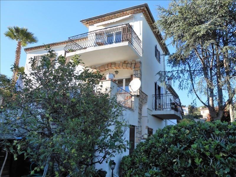 Deluxe sale house / villa Le golfe juan 816200€ - Picture 6