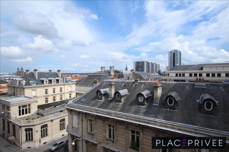 Vente appartement Nancy 275000€ - Photo 2