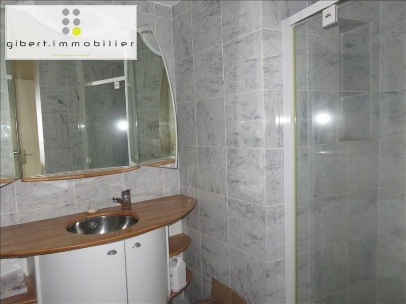 Sale apartment Le puy en velay 131192€ - Picture 2