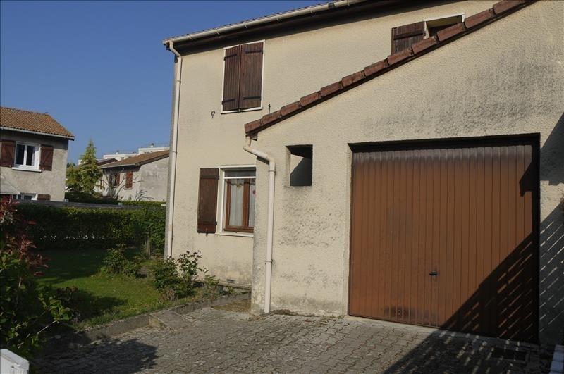 Venta  casa Les roches de condrieu 168000€ - Fotografía 2