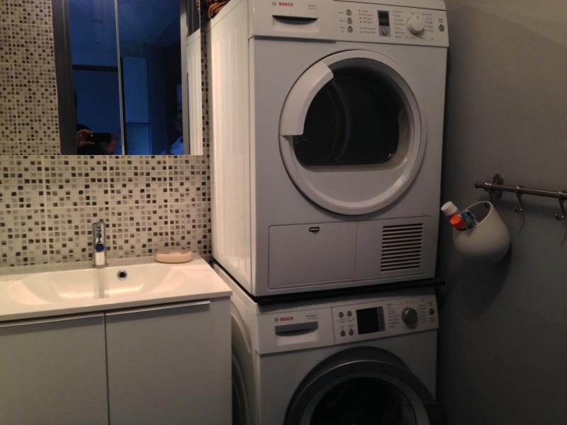 Vente appartement Saint-cloud 415000€ - Photo 8