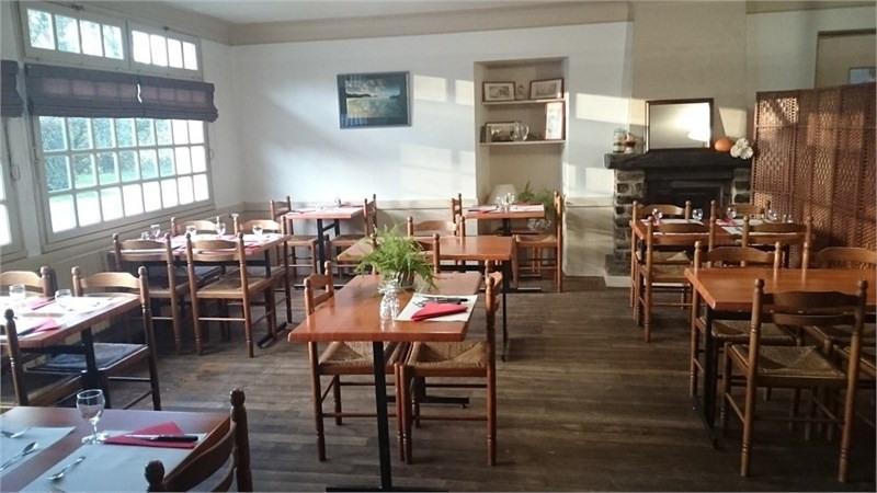 Fonds de commerce Café - Hôtel - Restaurant Peillac 0