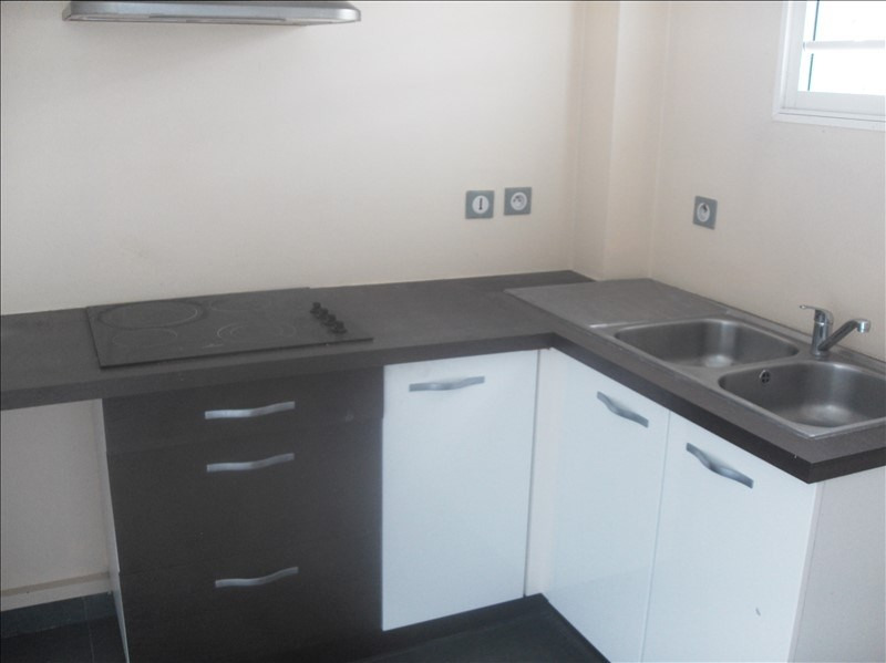 Vente appartement St denis 110000€ - Photo 2