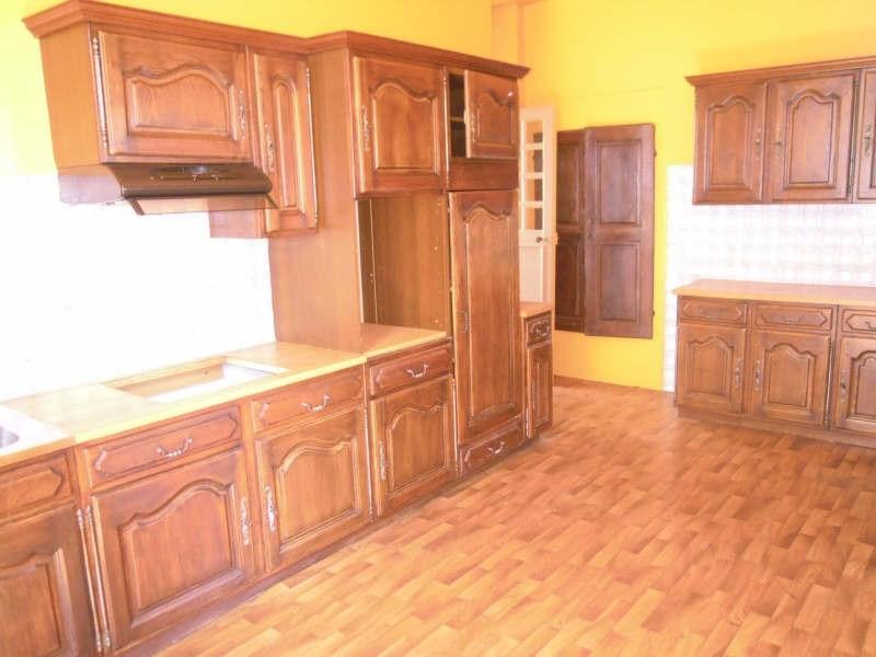 Sale apartment Sauveterre de bearn 170000€ - Picture 1