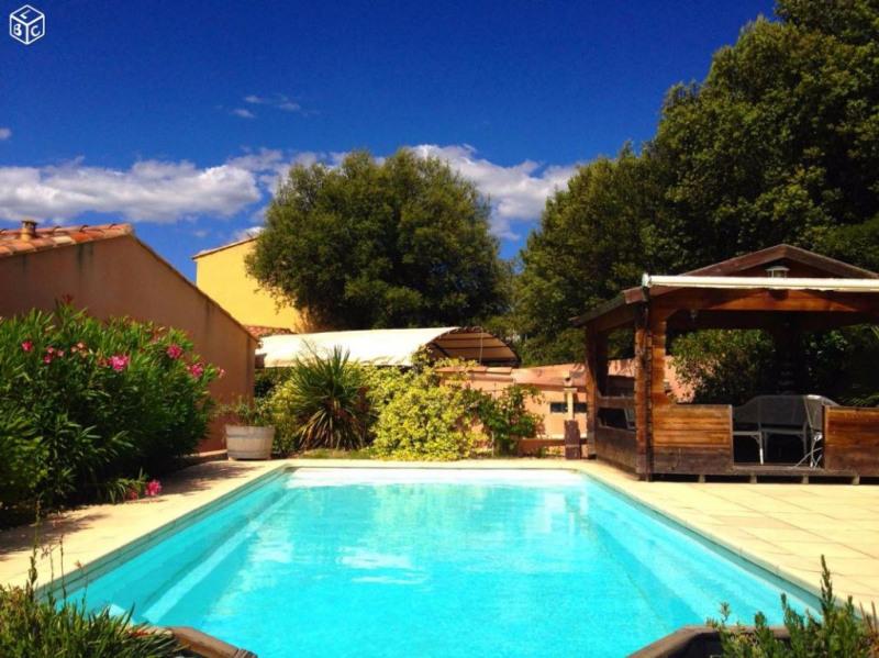 Immobile residenziali di prestigio casa Lambesc 568000€ - Fotografia 4