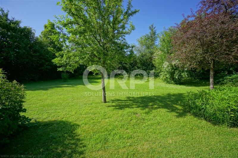 Vente maison / villa Lyons-la-forêt 167000€ - Photo 11
