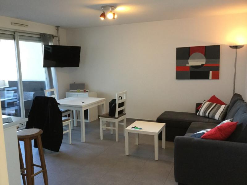 Location appartement Aix-en-provence 850€ CC - Photo 1