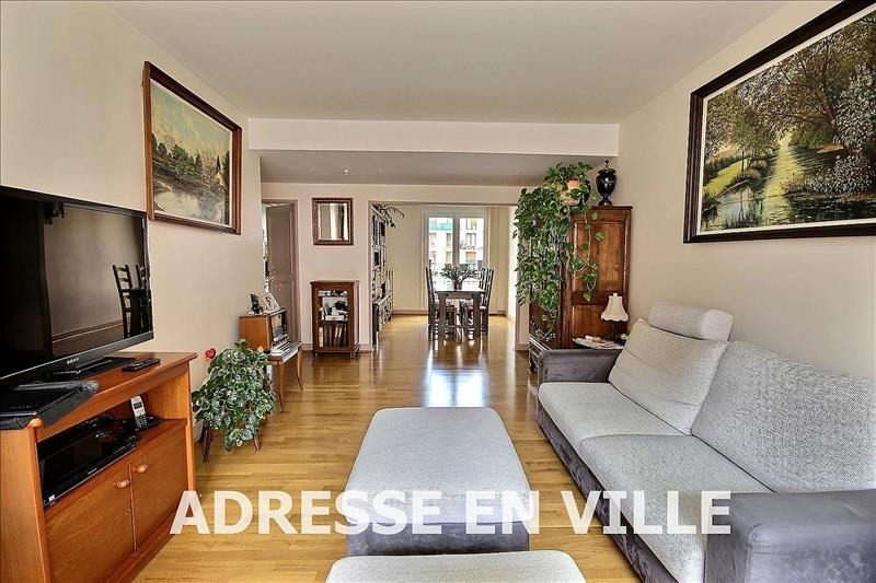 Sale apartment Levallois perret 737 000€ - Picture 3