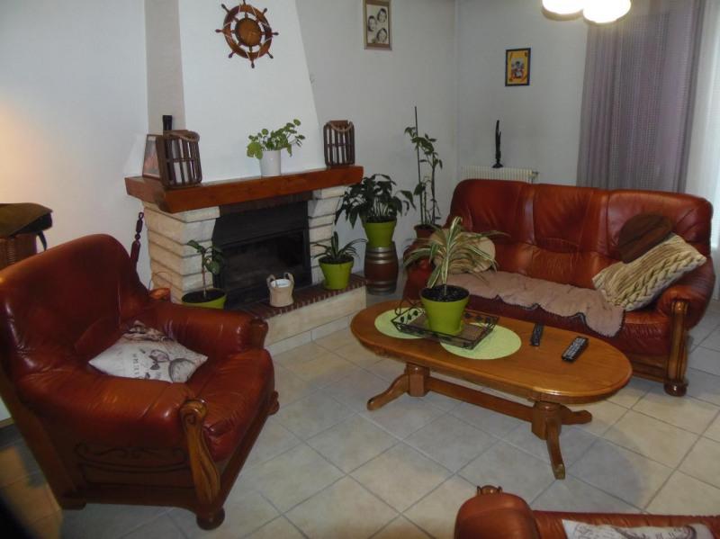 Sale house / villa Villemomble 362500€ - Picture 2