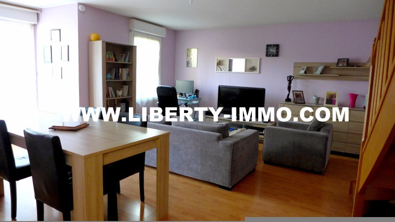 Vente appartement Trappes 203 300€ - Photo 2