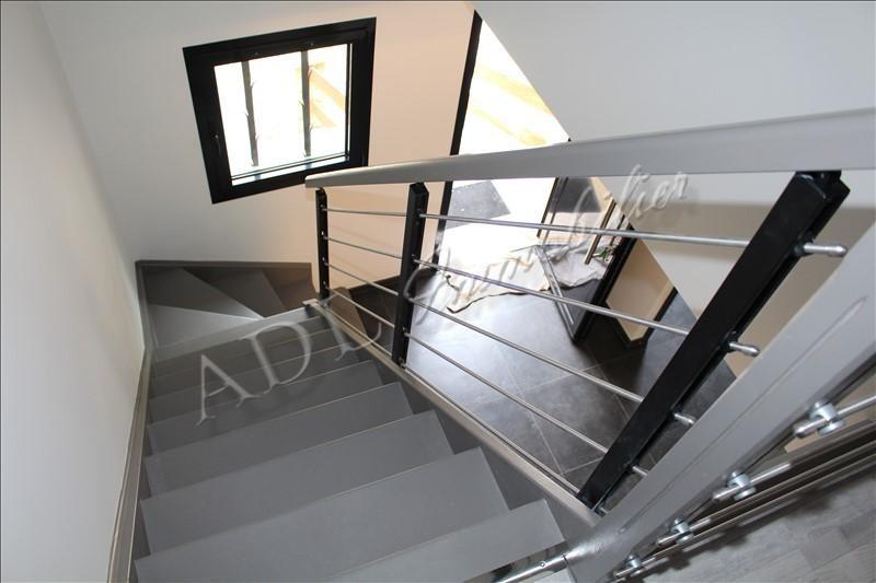 Vente maison / villa Lamorlaye 496000€ - Photo 3