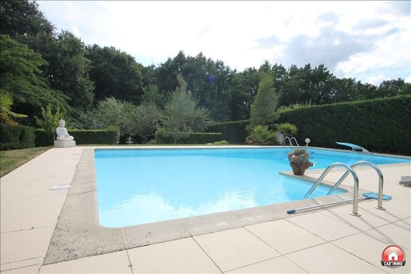 Vente maison / villa Cours de pile 237000€ - Photo 7