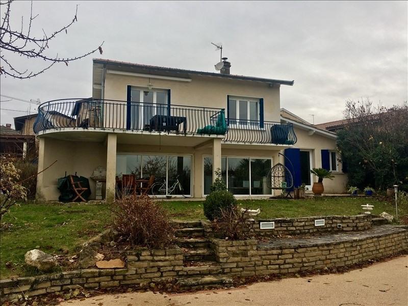 Vente de prestige maison / villa St didier au mont d or 820000€ - Photo 4