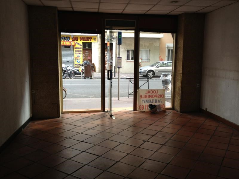 Location Local commercial Marseille 1er 0