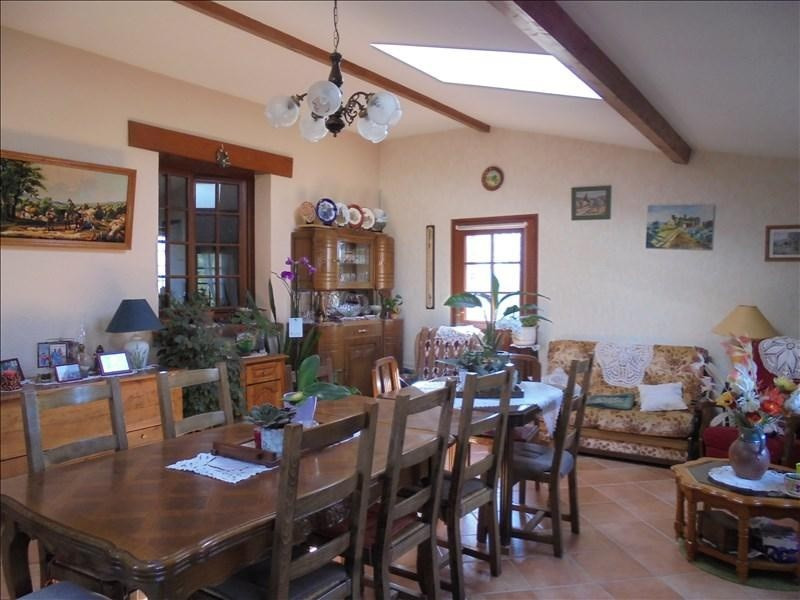 Sale house / villa Chatillon sur loire 132 000€ - Picture 6