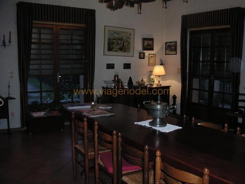 Life annuity house / villa Rougiers 225 000€ - Picture 10