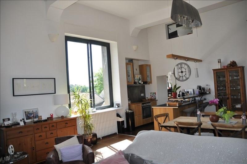 Sale house / villa Crespieres 640000€ - Picture 8