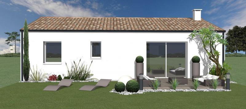 Maison  4 pièces + Terrain 514 m² Médis par IGC CONSTRUCTION