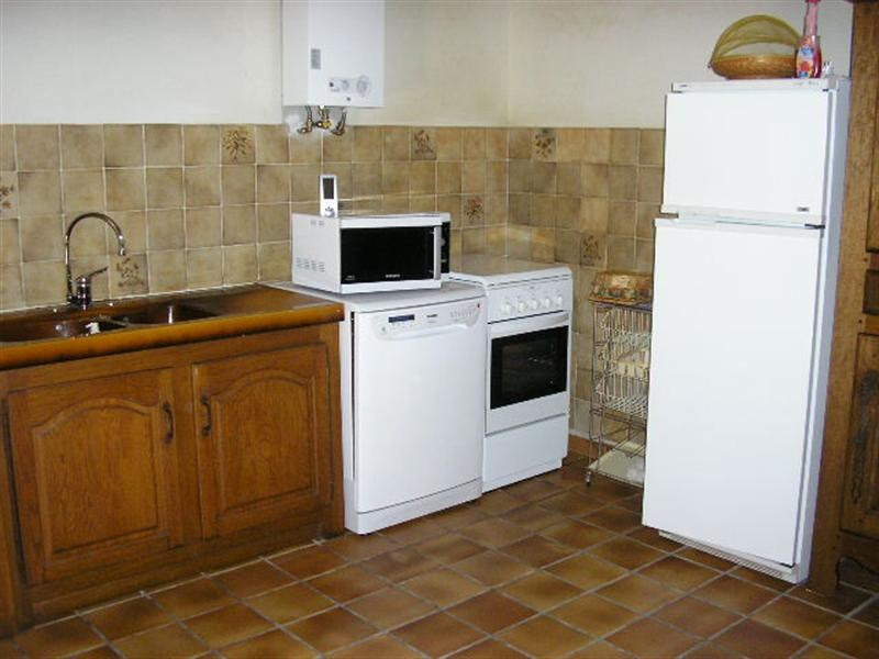 Vacation rental house / villa Capbreton 890€ - Picture 9