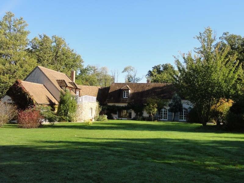 Vente de prestige maison / villa Montfort l amaury 1890000€ - Photo 4
