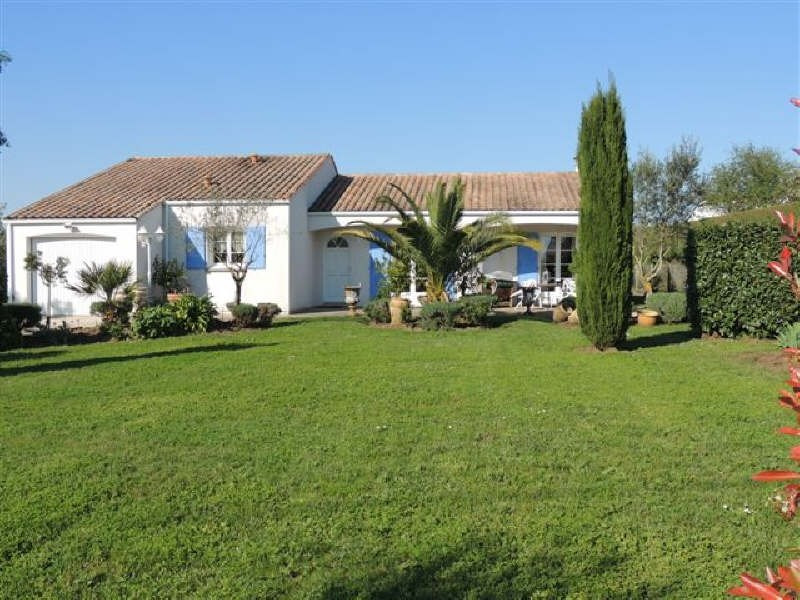 Sale house / villa Le gua 279450€ - Picture 1